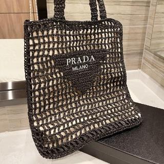 PRADA - プラダ❤️の4色の人気トートバッグ