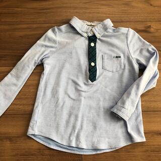familiar - ファミリア男児用シャツ