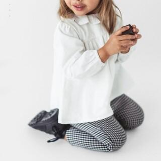 ザラキッズ(ZARA KIDS)のZARA BABY パンツ 110(パンツ/スパッツ)