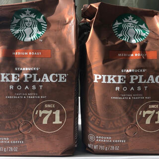 Starbucks Coffee - スターバックス コーヒー 2袋