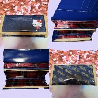 サンリオ(サンリオ)のキティちゃん財布(財布)