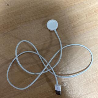 Apple Watch - Apple Watch 充電器