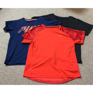 プーマ(PUMA)のPUMA Tシャツ 三点 150cm(その他)