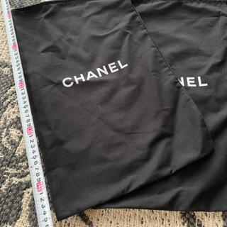 CHANEL - 未使用 シャネル 保存袋 2枚 ③