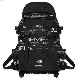 Supreme - Supreme/The North Face/ Backpack /Black