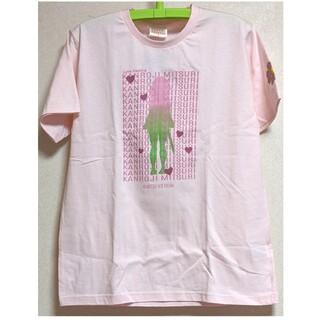 バンダイ(BANDAI)の鬼滅の刃〈甘露寺蜜璃〉半袖Tシャツ(Tシャツ/カットソー(半袖/袖なし))
