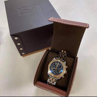BREITLING - ブライトリング BREITLING クロノマット 腕時計