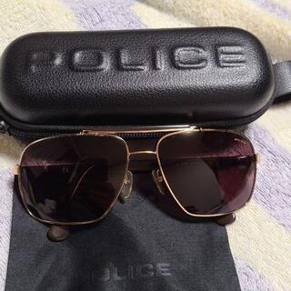 POLICE - Police(ポリス) サングラス