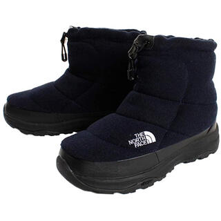 ザノースフェイス(THE NORTH FACE)の専用 ノースフェイス  Nuptse Bootie Wool III Short(ブーツ)