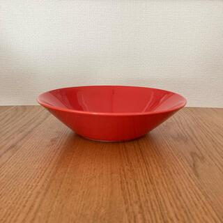 イッタラ(iittala)の廃盤☆イッタラ☆ティーマ☆21cmボウル☆テラコッタ(食器)