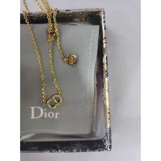 Dior - [Dior] ディオール CLAIR D LUNE ネックレス