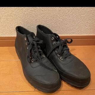 COMME des GARCONS - コムデギャルソンシャツ スニーカー ブーツ