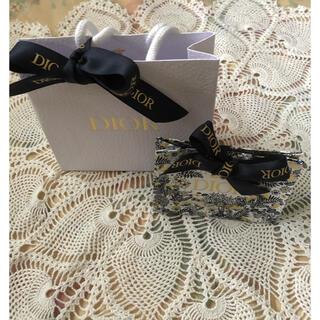 Dior - ディオール ミニ 紙袋 ショッパー プレゼントボックス リボン
