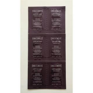 コスメデコルテ(COSME DECORTE)のコスメデコルテ リポソーム アドバンスト リペアセラム 美容液 サンプル(サンプル/トライアルキット)