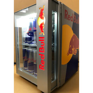 レッドブル 冷蔵庫