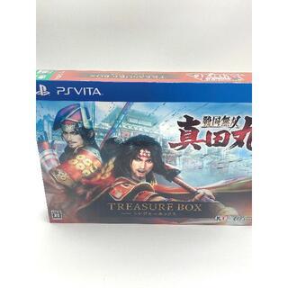 プレイステーションヴィータ(PlayStation Vita)の戦国無双 ~真田丸~ TREASURE BOX(携帯用ゲームソフト)