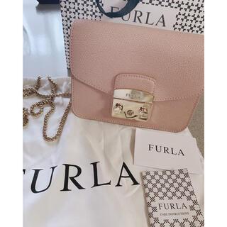 Furla - フルラ メトロポリス 新品
