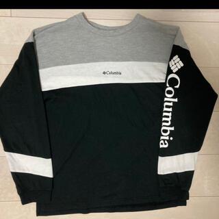 コロンビア(Columbia)のコロンビア ロンT(Tシャツ/カットソー(七分/長袖))