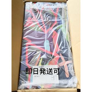MEDICOM TOY - BE@RBRICK KAWS TENSION 1000% TOKYO FIRST