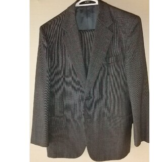 男性用スーツ(セットアップ)