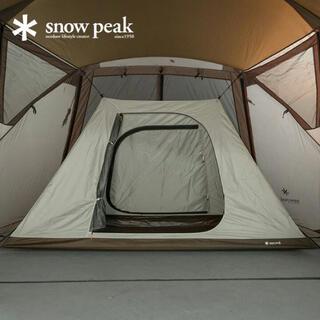 Snow Peak - 【美品】リビングシェルS インナールーム TP-240IR snow peak