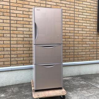 日立 - 美品高年式/日立 HITACHI/ノンフロン冷凍冷蔵庫/R-S27JV/265L