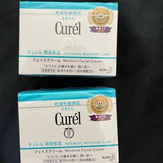 Curel - CUREL クリームEA1 40g