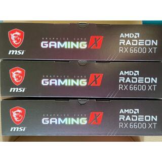 Radeon RX 6600 XT GAMING X 8G
