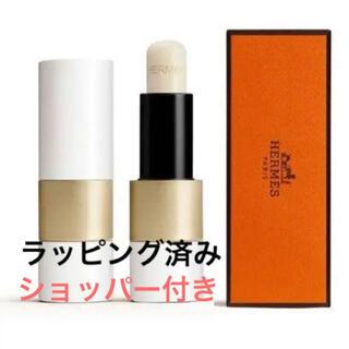 Hermes - 【新品未使用】エルメス リップバーム プレゼント用