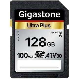 新品】m-tさん優先 SDXCカード128GB GJSX-128GV3