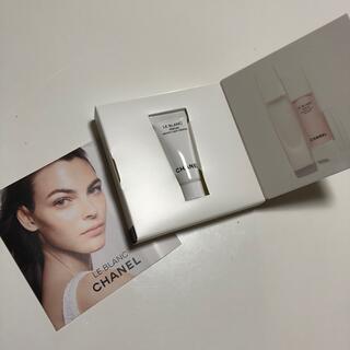 CHANEL - シャネル CHANEL ルブランセラムHLCS 新薬用美白美容液