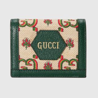 Gucci - GUCCI100周年 カードウォレット