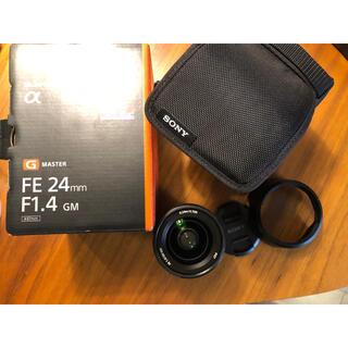 SONY - 最終値下 SEL24F14GM FE 24mm f1.4 ソニー sony