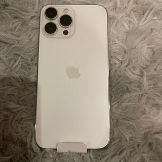 Apple - iphone 13 pro max 256gb 新品本体のみ SIMフリー