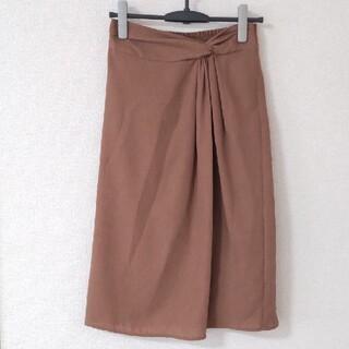 ロペピクニック(Rope' Picnic)の【新品】ロペピクニック スカート(ひざ丈スカート)