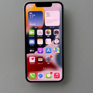 Apple - iphone13 mini 512GB スターライト simフリー