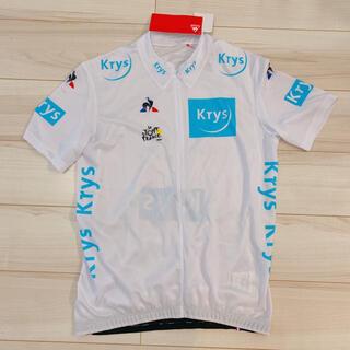 ルコックスポルティフ(le coq sportif)のルコックスポルティフ 自転車 バイクウェア XL シャツ(ウエア)