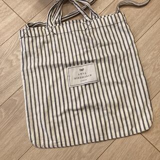 ANYA HINDMARCH - アニヤハインドマーチ 保存袋 トートバッグ ショルダーバッグ