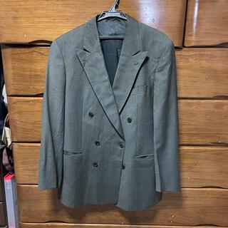 バーバリー(BURBERRY)のバーバリーズ burberry's ダブル スーツ(スーツジャケット)