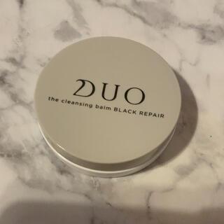DUO  デュオ ザ クレンジングバーム ブラックリぺア  20g  お試し