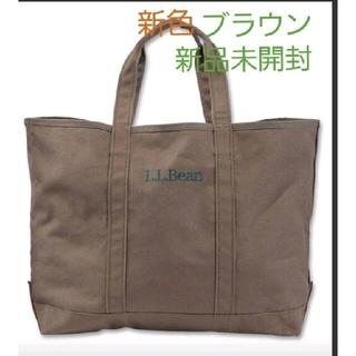 L.L.Bean - [新品未開封]L.L.Bean エルエルビーン グローサリートートバッグ★新色