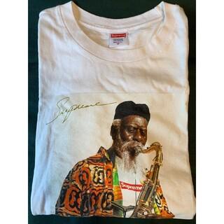 Supreme - シュプリーム Tシャツ  ホワイト M 良品