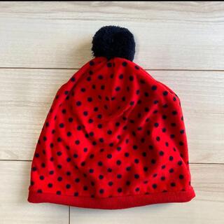 ベビーギャップ(babyGAP)の【未使用】baby GAP 帽子 頭囲52-55cm(帽子)