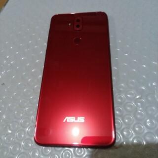 ASUS - Zenfone5Q 64GB simフリー
