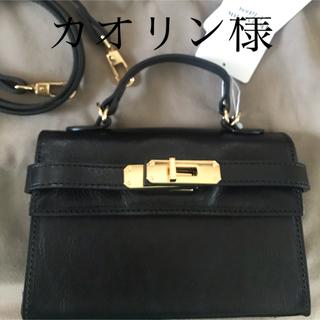 DEUXIEME CLASSE -  【SITA PARANTICA/シータパランティカ】 MINI BAG