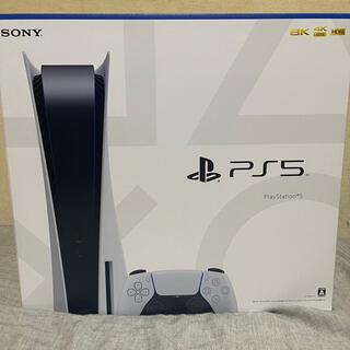 PlayStation - 新品未開封 PlayStation5