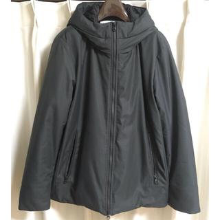 RAGEBLUE - RAGEBLUE レイジブルー パデットジャケット 中綿 チャコールグレー L