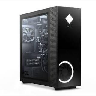 HP - OMEN by HP 30L i9-10850K メモリ64GB GPU無