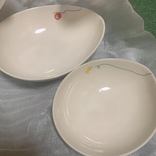 familiar - ファミリア 食器 皿 新品未使用 レア