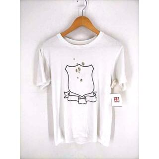ナンバーナイン(NUMBER (N)INE)のNUMBER (N)INE(ナンバーナイン) メンズ トップス(Tシャツ/カットソー(半袖/袖なし))